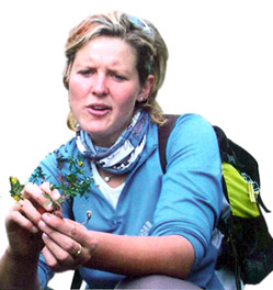 Elisabeth Wilhelm, Nature Watch Guide