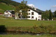 Almis Berghotel Nature Watch Hotel