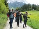 Nature Watch Strecke Ehrwalder Moos - Foto Christina Moser