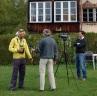 Interview mit Guide am Grünwalderhof in Patsch