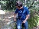 Den Schalenstein findest du ohne Naturführer nie