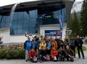 Bild Tirol Werbung - Medienreise Teilnehmer