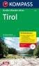 Titelbild: Großer Wander-Atlas Tirol